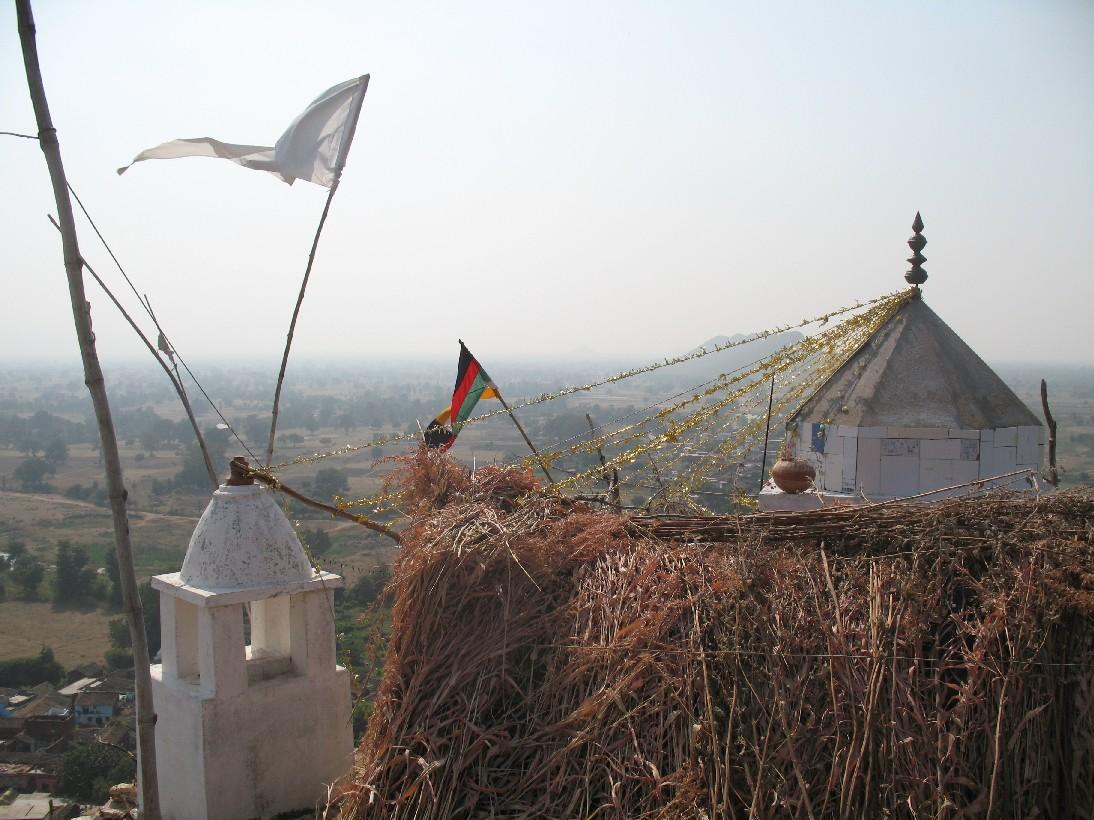 Panna temple